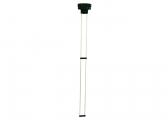 Viewline Waste Water Gauge incl. Sensor / black