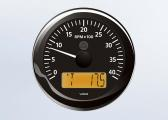 Viewline Tachometer / black