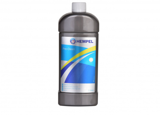 HEMPEL PRE-CLEAN Cleaner only 19,95 € buy now | SVB Yacht
