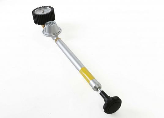 GOK Leak Tester only 259,95 € buy now   SVB Yacht and boat
