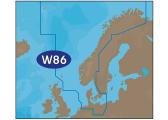 MAX - North Sea and Denmark W86