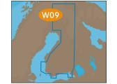 Finland Lakes W9