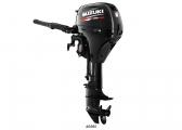 Afbeelding van DF 8A S Outboard Motor / Short Shaft / Manual Start