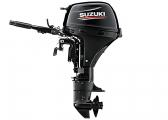 DF 9.9B S Outboard Motor / Short Shaft / Manual Start
