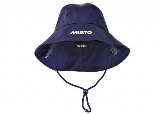 899df60ba9 MUSTO Cappello - Southwester, blu scuro solo 34,95 € SVB ...