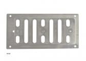Ventilation Sliding Grille / 152 x 76 mm