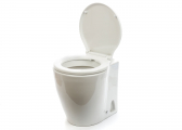 Electric marine toilet LAGUNA