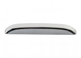 LED Stufenleuchte BARTEGO, weiß / nach unten strahlend