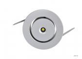 Power LED Einbauspot