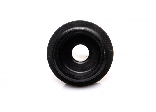 """Anschlussfittinge aus glasfaserverstärktem Kunststoff. Mit 1½"""" Gewinde, gerade. Erhältlich für unterschiedliche Schlauchanschlüsse. (Bild 5 von 22)"""