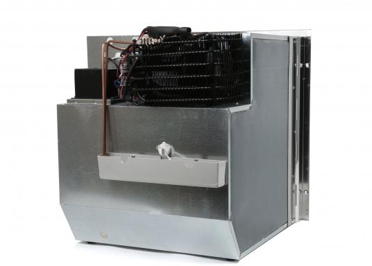 Besonders komfortabel! Exklusive Kühlschrankserie mit ausziehbaren Türen und Innendetailsaus rostfreiem Edelstahl.  (Bild 5 von 9)