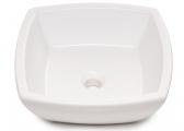 Image of QUADRA Washbasins