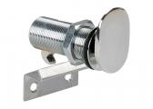 Snap Lock, chromed