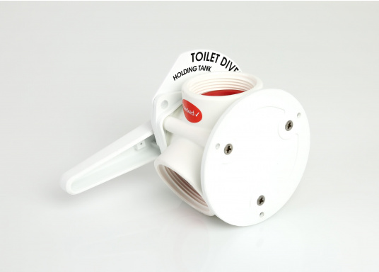 TRUDESIGN Diverting Valve from 68,95 € buy now | SVB Yacht and boat on