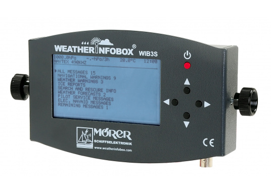 MOERER Weather Infobox WIB3S / WIB4S from 549,95 € buy now