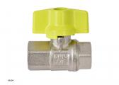 Ball Valve with T-Handle