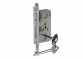 Mortise Locks / long plate