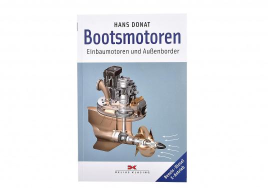 In diesem Buch werden alle in der Sportschifffahrt geläufigen Motorarten: Benzin, Diesel und E-Antrieb erklärt, Fragen beantwortet und Tipps für den Kauf gegeben.