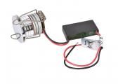 LED-Raumleuchte LYRA-C