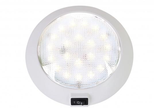 Plafoniere Per Nautica : Aqua signal lampada per interni a led colombo plastica solo 54 95