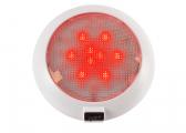 LED Innenleuchte COLOMBO, Kunststoff