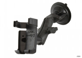 Twist lock for GARMIN GPSMAP78/78S