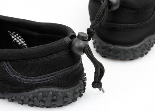 Bequeme Wasser Schuhe, ideal für alle Wassersportaktivitäten. Sogar auf Wanderungen angenehm zu Tragen.  (Bild 5 von 12)