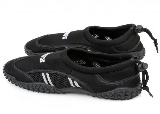 Bequeme Wasser Schuhe, ideal für alle Wassersportaktivitäten. Sogar auf Wanderungen angenehm zu Tragen.  (Bild 4 von 12)