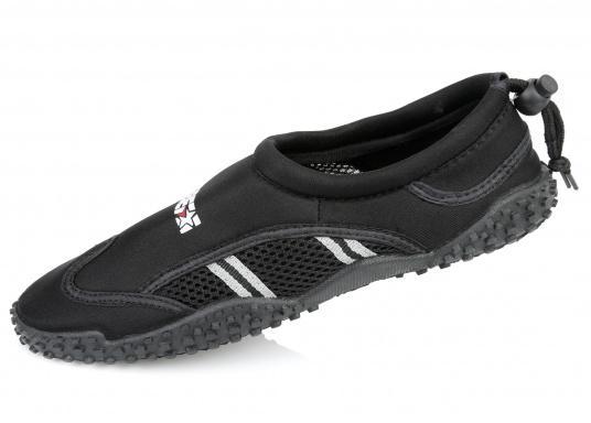 Bequeme Wasser Schuhe, ideal für alle Wassersportaktivitäten. Sogar auf Wanderungen angenehm zu Tragen.
