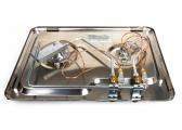 Flush-mount gas Stove SEAFARER 2
