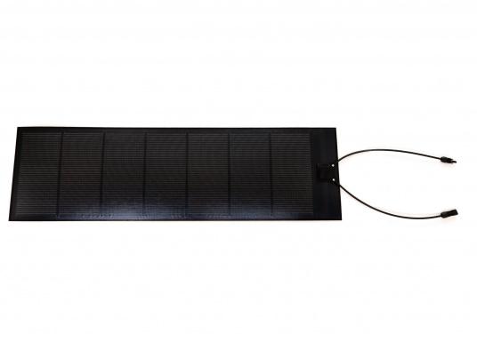 Besonders flexible Dünnschicht-Solarmodule– extrem dünn und trotzdem kraftvoll und äußerst widerstandsfähig, see- und salzwasserfest.  (Bild 3 von 8)