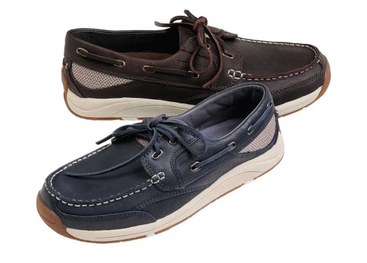 Classiche e moderne! Ottime scarpe in pelle liscia che fornisce una  posizione ... 0de6233b25d