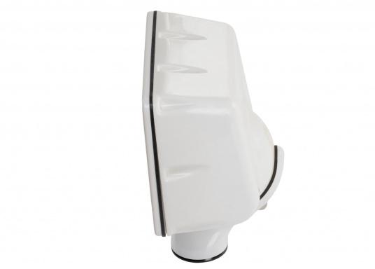 """Für eine unkomplizierte Installation an Deck!Diese praktischen Deck Pods in der """"uncut""""-Version sind ideal für Kartenplotter und Radardisplays auf Segel- und Motorbooten geeignet. Erhältlich in drei Ausführungen. (Bild 10 von 12)"""