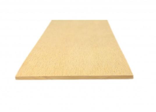 Elegant und technisch hochwertig! Der flexibleDecksbelag in Teak Optikkann auf Kunststoff-, Stahl- und Holzoberflächen eingesetzt werden. Er ist langlebig, vollständig UV-stabilisiert und besonders rutschfest.  (Bild 3 von 12)