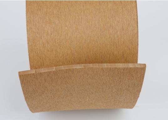 Elegant und technisch hochwertig! Der flexibleDecksbelag in Teak Optikkann auf Kunststoff-, Stahl- und Holzoberflächen eingesetzt werden. Er ist langlebig, vollständig UV-stabilisiert und besonders rutschfest.  (Bild 8 von 12)