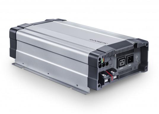 Leicht, kompakt, hohe Spitzenleistung! Die Geräte sind mit einer Netzvorrangschaltung ausgestattet und haben zusätzlich eine CAN-Bus-Schnittstelle (gilt nur für MSI 2312T / MSI 2324T / MSI 3512T / MSI 3524T).  (Bild 5 von 8)