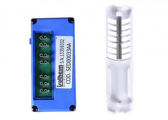 Sie besitzen ein Kühlaggregat mit Danfoss DC Kompressor oder planen dieses zu Kaufen? Dann haben wir ein Gerät für Sie, dass Ihnen hilft, beim Betrieb der Anlage bis zu 50% Energie zu sparen: Smart Energie Control Kit!
