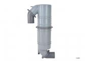 Wassersammler Schwanenhals / Schalldämpfer