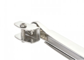 Wiper Arms W25 / W38 with Adjustable Tip / stainless steel, polished