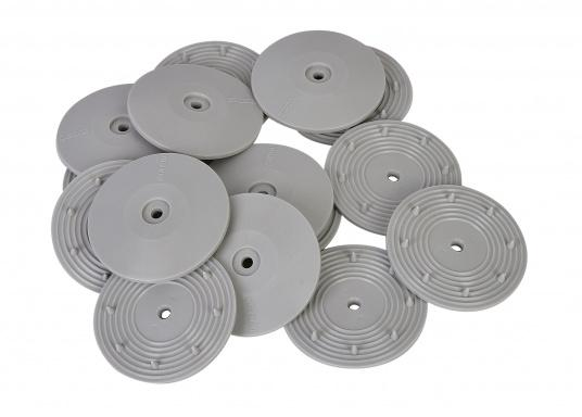 pack of 15 pieces Vetus Fixing plate for installation materials FIXP