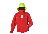 Imágen de Unisex Coastal Jacket / red