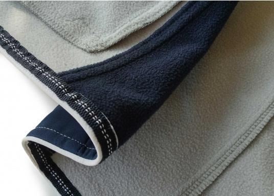 Superschicke Softshell Jacke– der ideale Begleiter für IhreOutdoorAktivitäten! Hochwertiges, erstklassig verarbeitetes, absolut winddichtes, atmungsaktives und wasserabweisendes Material. Weiches Fleece Innenfutter für angenehmes Tragegefühl.  (Bild 10 von 12)