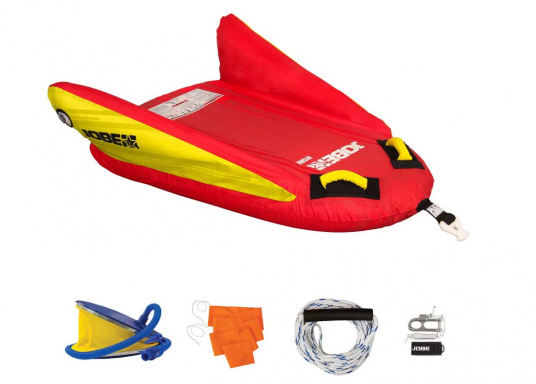 JOBE Tube Set HYDRA PACKAGE only 149,95 € buy now | SVB Yacht and