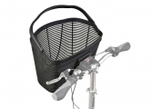 Panier de vélo pour guidon