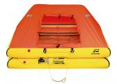 CRUISER Life Raft / coastal waters