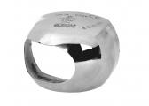 Copertura in acciaio inox per Serie 34