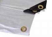 Bâche de protection haute résistance 250 g/m2