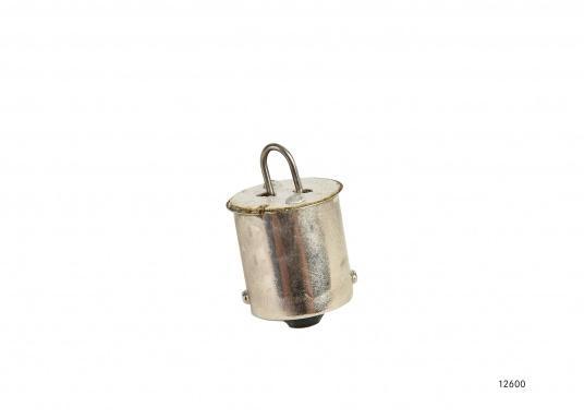 Adattatore per lampade alogene solo 5 95 u20ac svb attrezzatura nautica