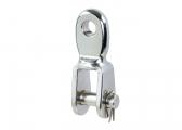 Stainless Steel Toggles, Eye / Fork