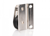 Cheek Block / 6 mm / plain bearing